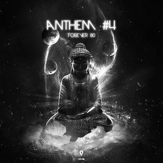 Couverture de Anthem #4