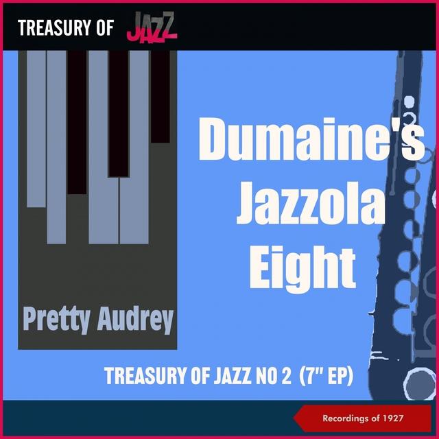 Pretty Audrey - Treasury Of Jazz No. 2