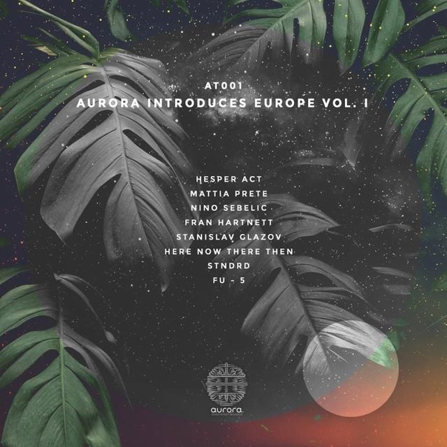 Aurora. Introduces Europe, Vol. 1