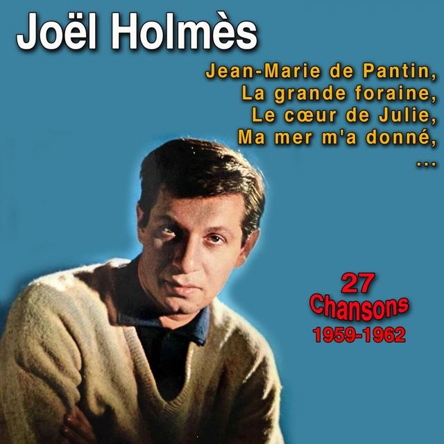 Joël holmès