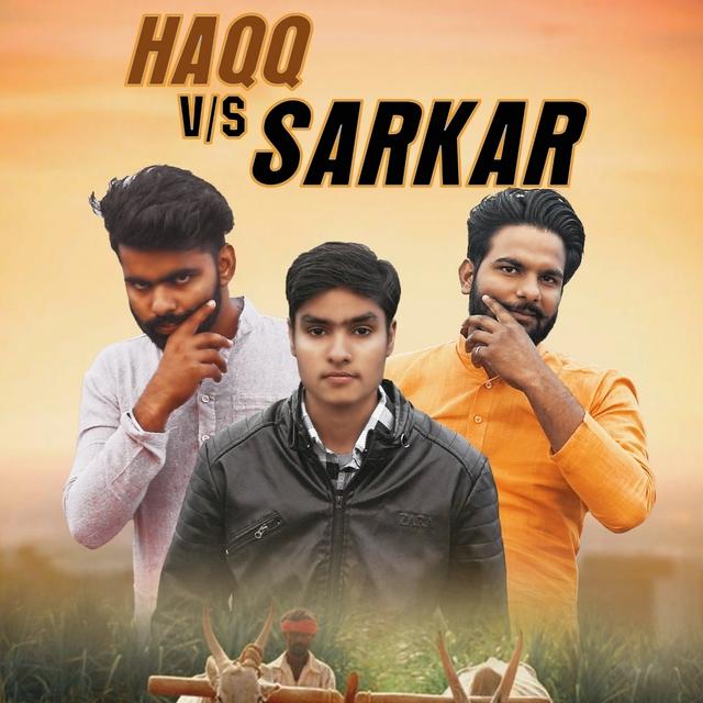 Haqq vs. Sarkar