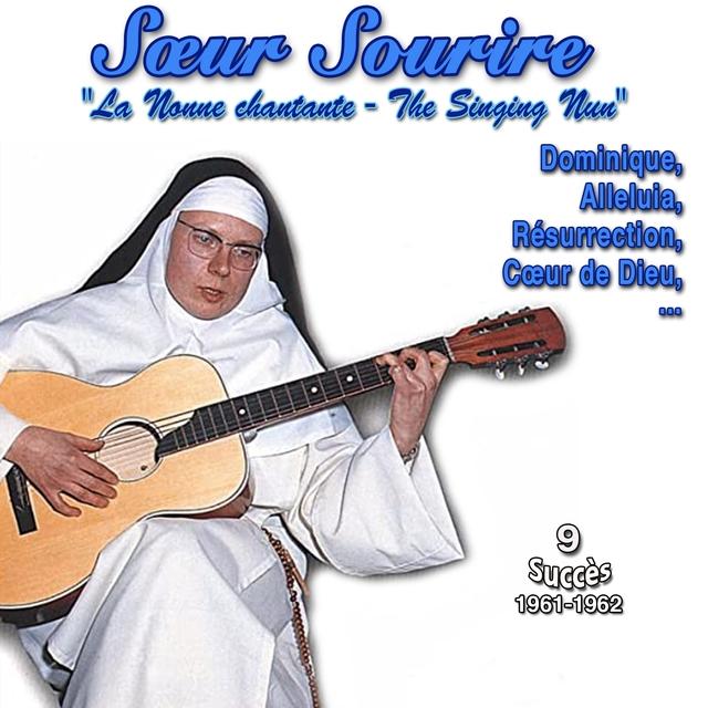 "Sœur sourire - ""La nonne chantante - the singing nun"" - Dominique"