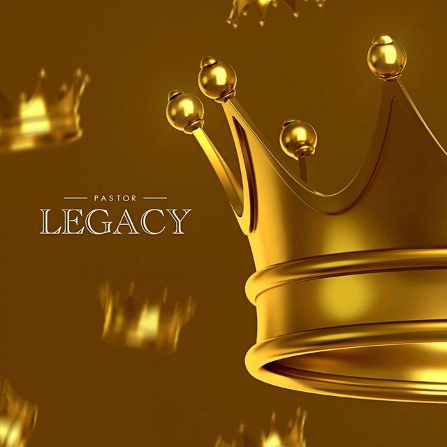 Couverture de Legacy
