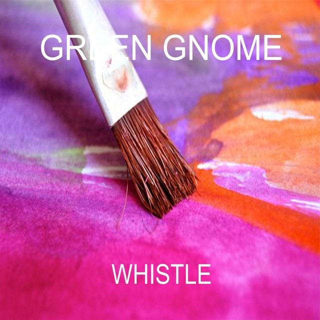 Couverture de Whistle