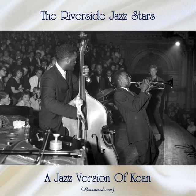 Couverture de A Jazz Version Of Kean