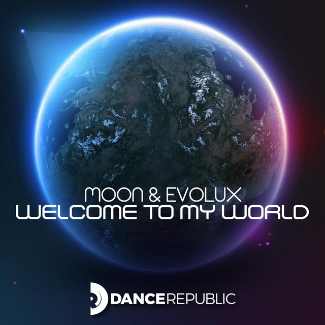 Couverture de Welcome To My World