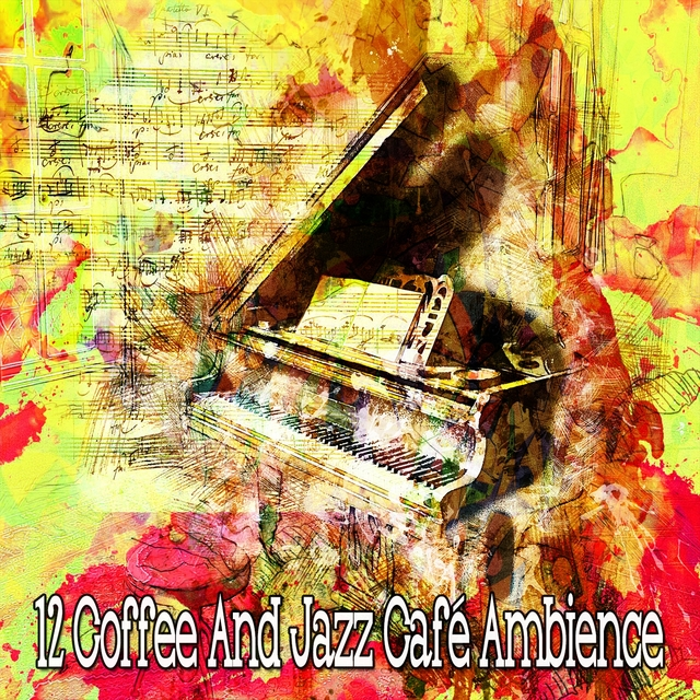 12 Coffee and Jazz Café Ambience