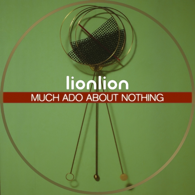 Couverture de Much Ado About Nothing