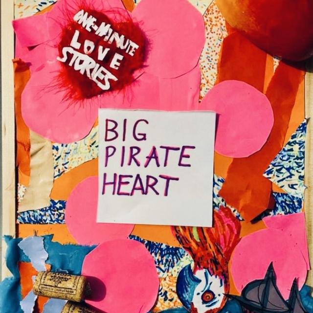 Big Pirate Heart