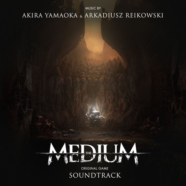 The Medium (Original Game Soundtrack)