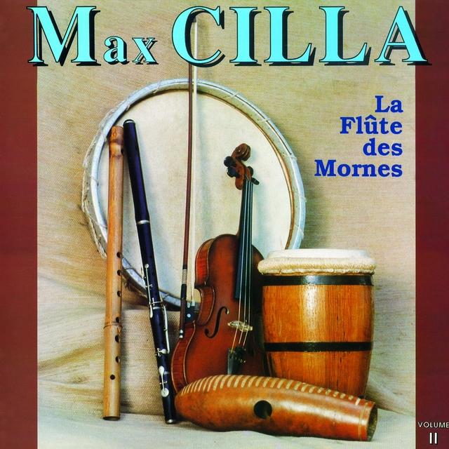 La flûte des mornes, vol . 2