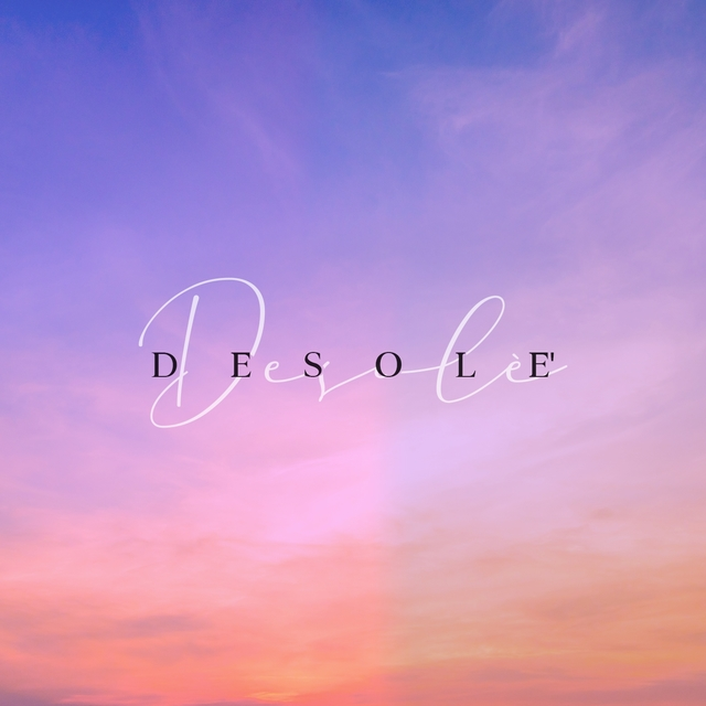 Desolè