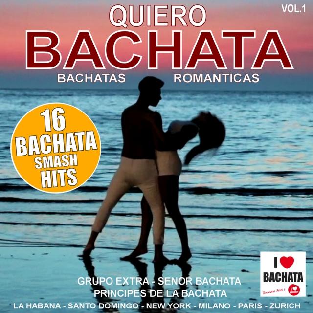Quiero Bachata!, Vol. 1