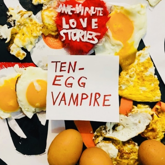Ten-Egg Vampire