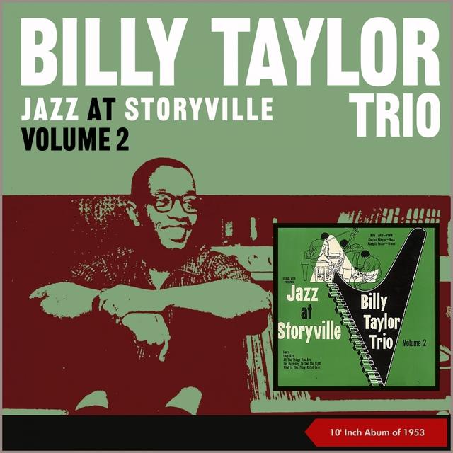 Jazz At Storyville, Vol. 2