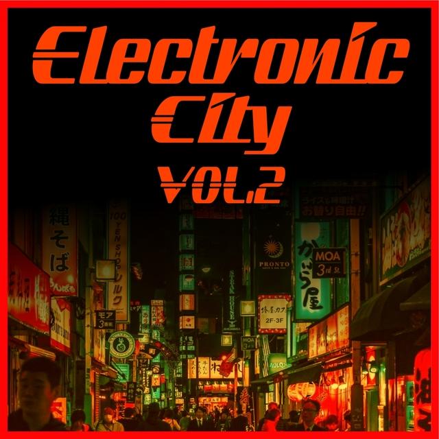 Electronic City, Vol.2