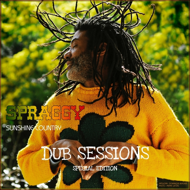 Sunshine Country (Dub Sessions) [Special Edition]