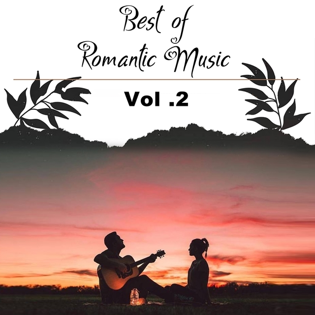 Best of Romantic Music, Vol. 2