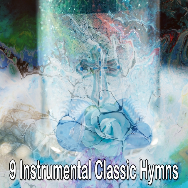 Couverture de 9 Instrumental Classic Hymns