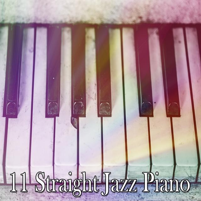 11 Straight Jazz Piano