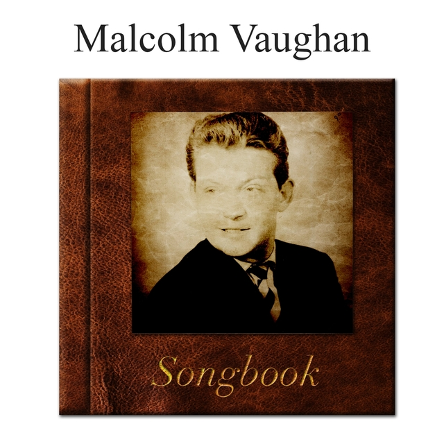 Couverture de The Malcolm Vaughan Songbook