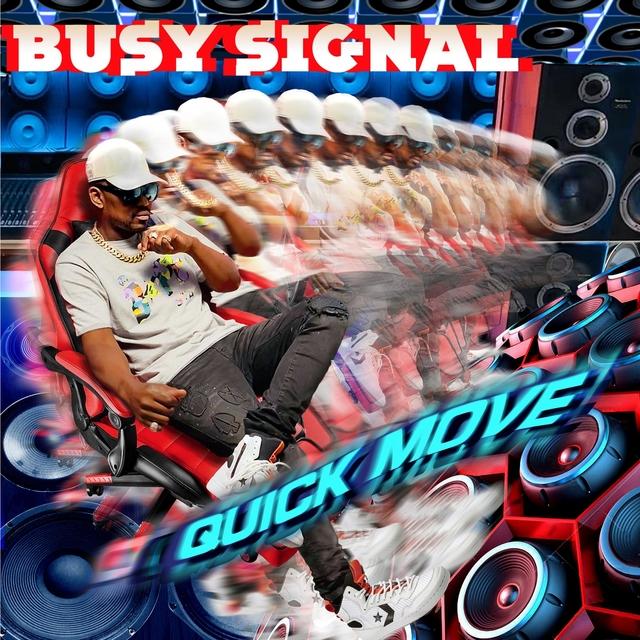 Quick Move