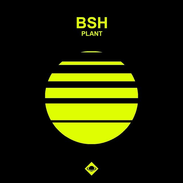 Couverture de Plant
