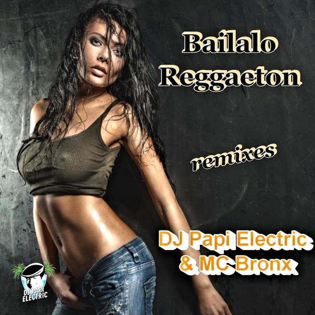 Bailalo Reggaeton