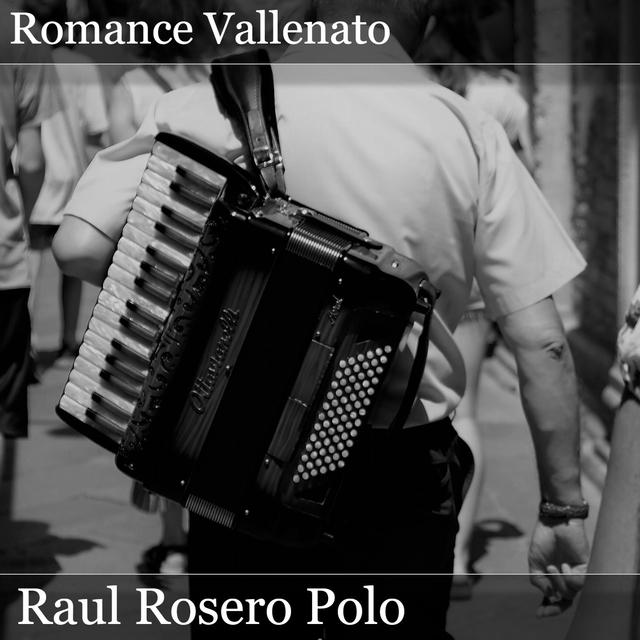 Romance Vallenato