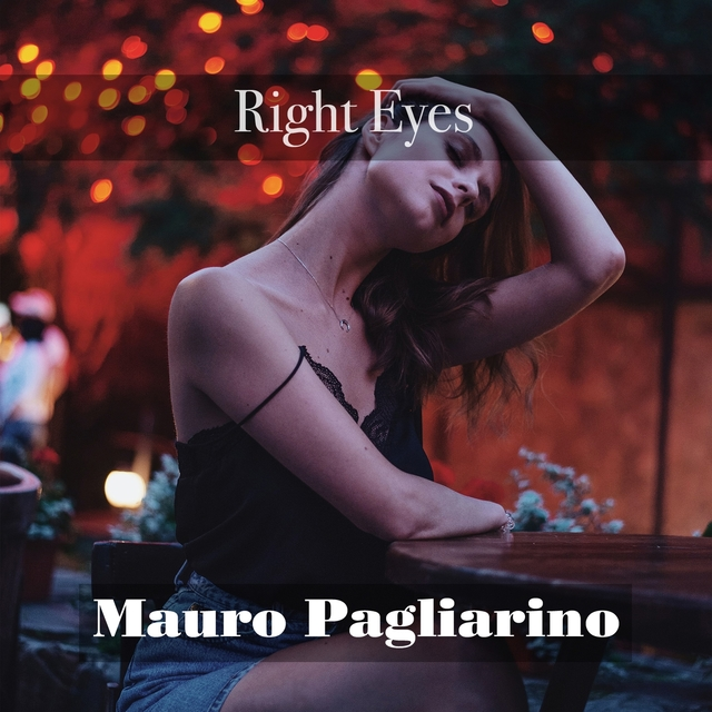 Right Eyes