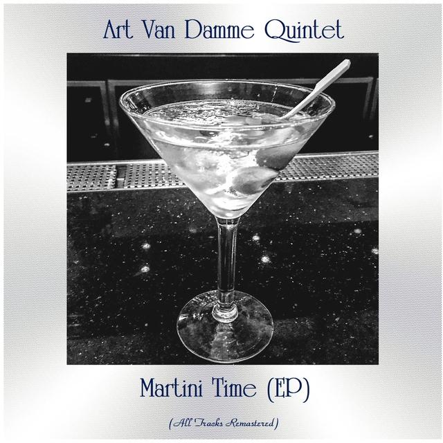 Martini Time (EP)