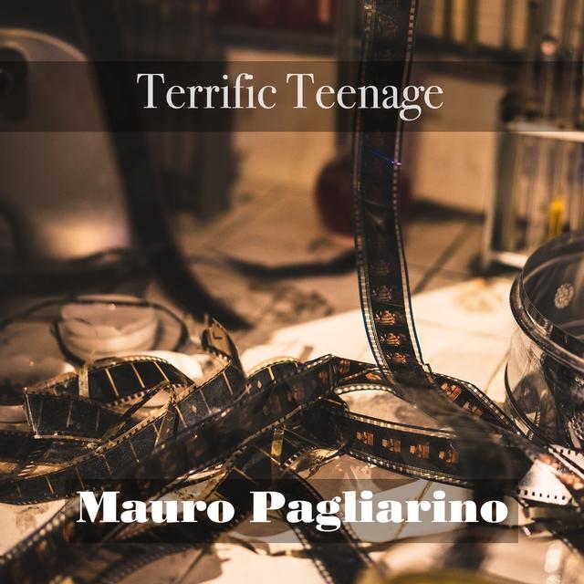 Terrific Teenage