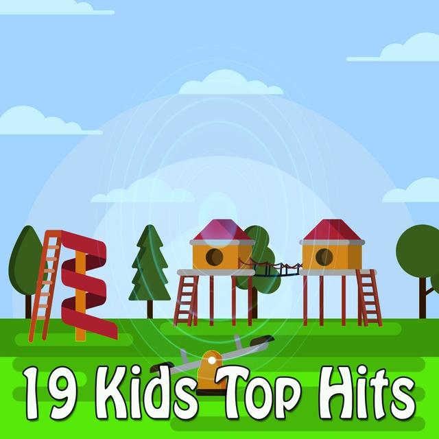 19 Kids Top Hits