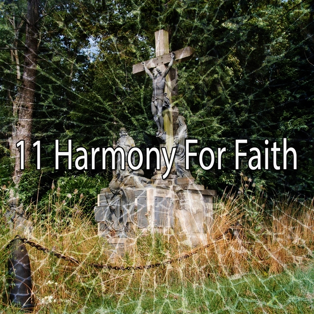 Couverture de 11 Harmony for Faith