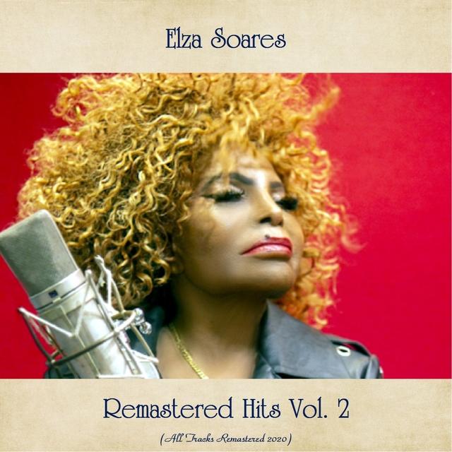 Couverture de Remastered Hits Vol. 2