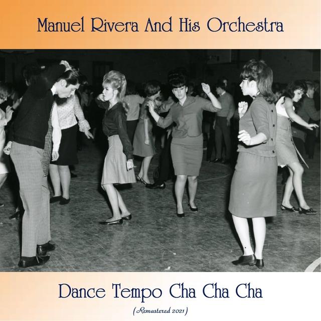 Dance Tempo Cha Cha Cha
