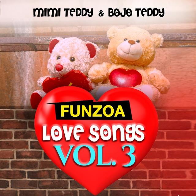 Funzoa Love Songs, Vol.3