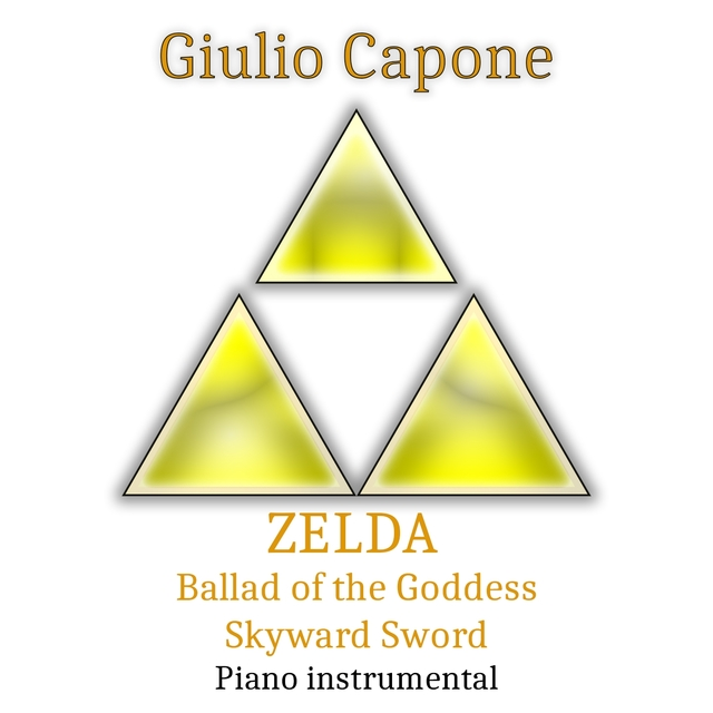 ZELDA Ballad of the Goddess Skyward Sword