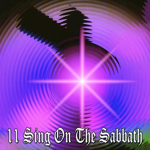 Couverture de 11 Sing on the Sabbath