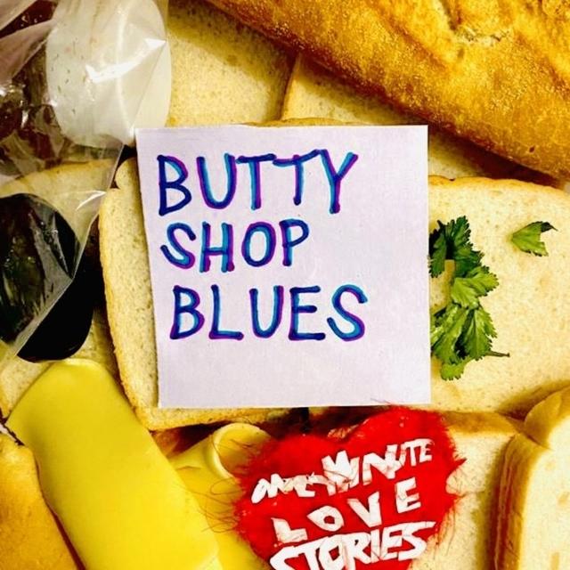 Butty Shop Blues