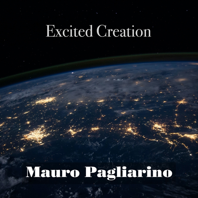 Excited Creation