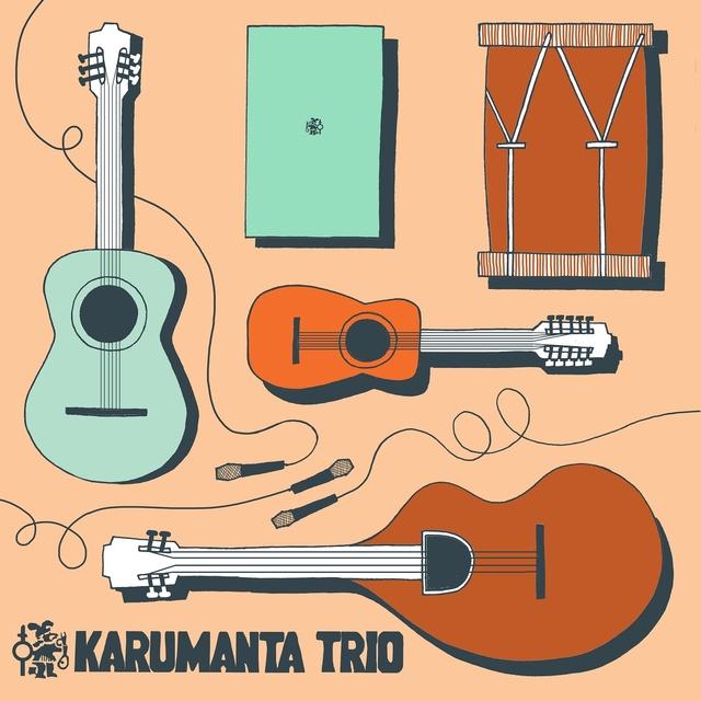 Karumanta Trio