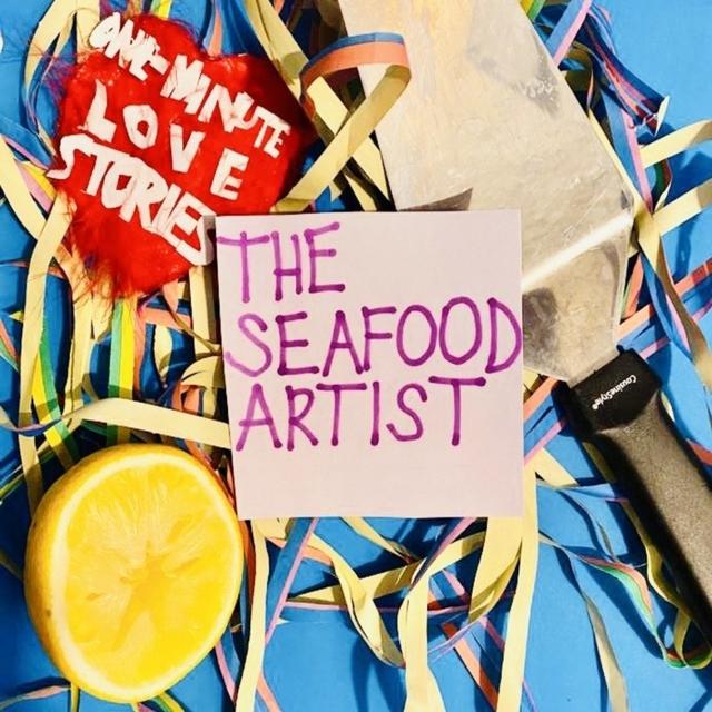 The Seafood Artist