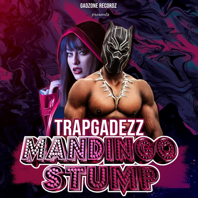 Mandingo Stump