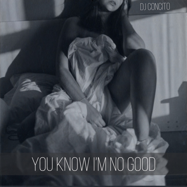 You know I'm not good