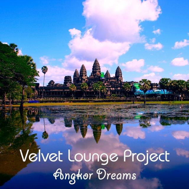 Angkor Dreams