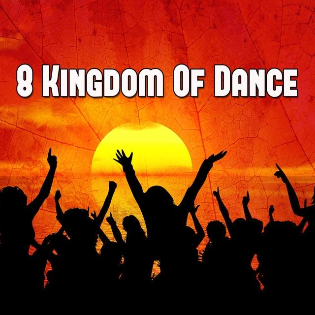 Couverture de 8 Kingdom of Dance