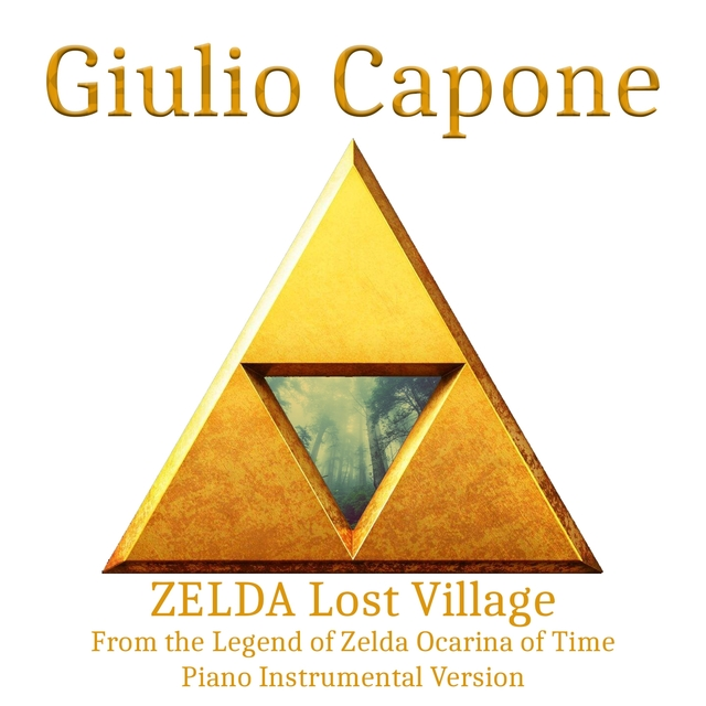 ZELDA Lost Village