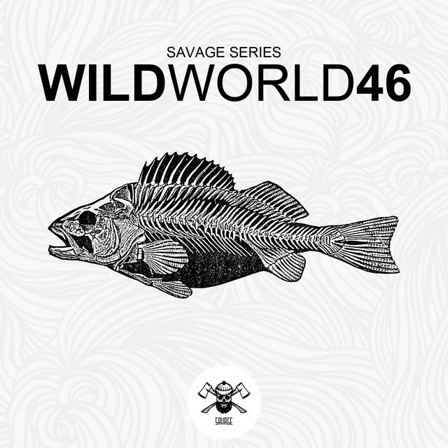 Couverture de WildWorld46