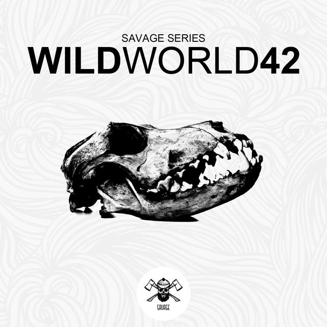 Couverture de WildWorld42
